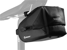 Giant WP Waterproof Saddle Bag - Large 1.5L