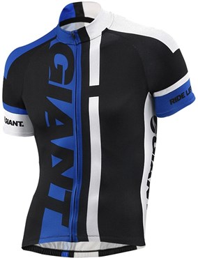Giant GT-S Short Sleeve Cycling Jersey