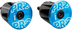 Pro Anodized Alloy Handlebar End Plug