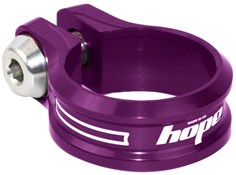 Hope Bolted Seat Clamp