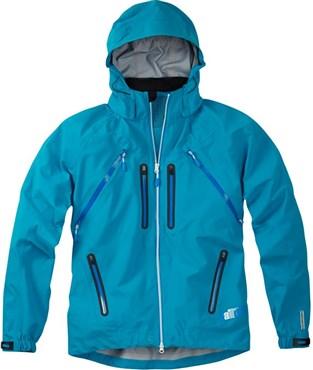 Madison Addict 3-Layer Waterproof Storm Cycling Jacket