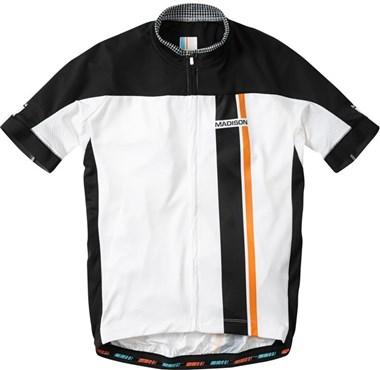 Madison Road Race Short Sleeve Cycling Jersey  0f58edc8c