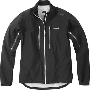 Madison Zenith Mens Waterproof Jacket SS17