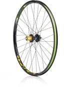 Hope Pro 2 Evo Hub Mavic 721 Rim 26 Inch Rear Wheel