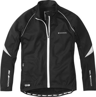 Madison Sportive Windproof Womens Softshell Jacket