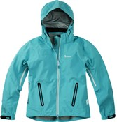 Madison Womens Flo Waterproof Cycling Jacket SS17