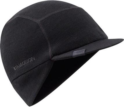 Madison Isoler Merino Winter Hat AW17