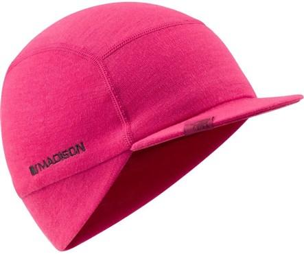 Madison Isoler Merino Winter Hat