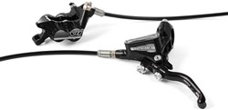 Hope Tech 3 V4 Disc Brake - No Rotor