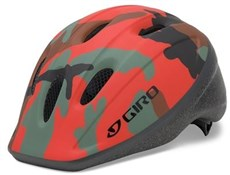 Giro Rodeo Kids Helmet 2018