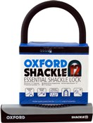 Product image for Oxford Shackle 12 U-Lock