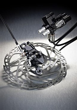 Hope V-Twin Remote Brake System