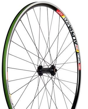 Hope Mono RS Hub No Tubes Alpha Front Wheel