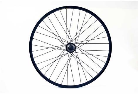 Wilkinson Rear MTB Wheel QR Screw On Disc
