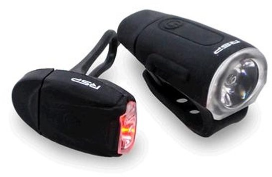 RSP Spectral S USB Rechargeable Light Set