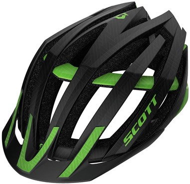 Scott Vanish evo MTB Helmet 2014