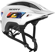 Scott Stego MTB Cycling Helmet 2018