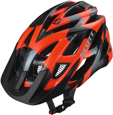Scott Spunto Junior Cycling Helmet