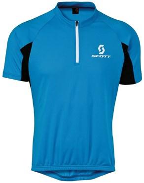 Scott Essential Short Sleeve Cycling Jersey
