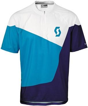 Scott Mind 20 Short Sleeve Cycling Jersey