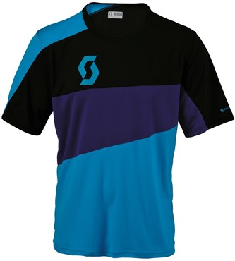 Scott Path 30 Short Sleeve Cycling Jersey