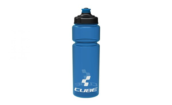 Cube 750ml Water Bottle