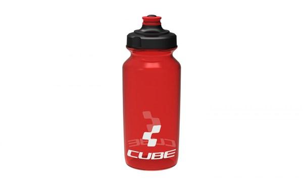 Cube 500ml Water Bottle