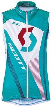 Scott RC Womens Gilet