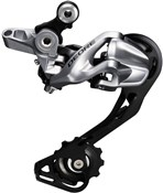 Shimano RD-M610 Deore 10 Speed Shadow Design Rear Derailleur