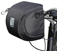 Altura Transit Lite Handlebar Bag - 4 Litres