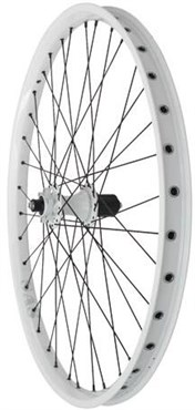 "Halo SAS Disc 26"" 6-Drive SB Disc Hub Rear Wheel"