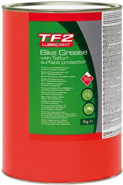 Weldtite Red Teflon Grease 3 Kg | grease_component