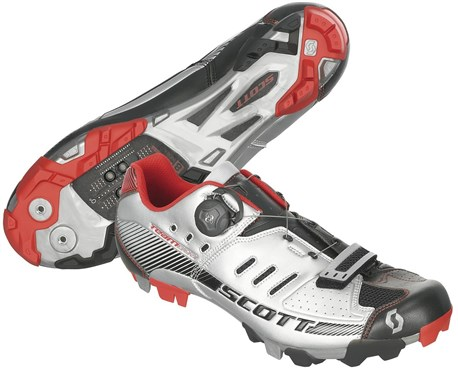Scott Team Boa MTB Shoe