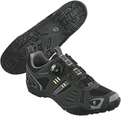 Scott Trail Boa Cycling Shoes