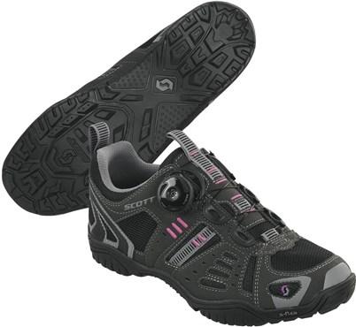 scott - Trail Boa Cycling Shoes