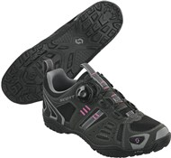 Scott Trail Boa Womens Cycling Shoes