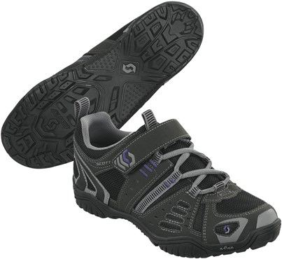 Scott Trail Flat MTB Womens Shoes | Sko