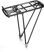 Pletscher EasyFix Athlete Carrier System Disc Rear Bike Rack