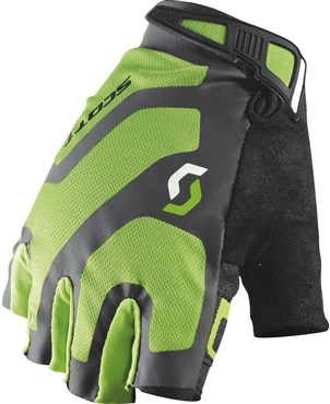 Scott Endurance Short Finger Cycling Gloves
