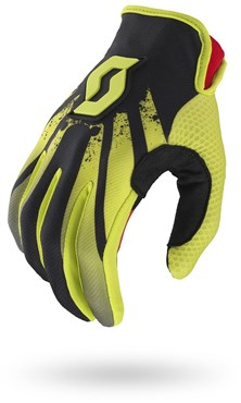 Scott 350 Tactic Long Finger Cycling Glove