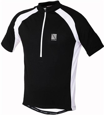 457aae9fa Altura Airstream Short Sleeve Cycling Jersey SS16