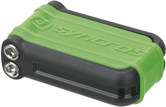Syncros Matchbox 9 Multi-Tool