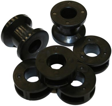 RockShox All Travel Spacer Kit 2010>(Not Compatible with SID/Reba/Revelation SoloAir)