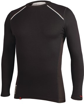 Endura Transmission II Long Sleeve Cycling Baselayer SS17 | Undertøj og svedtøj