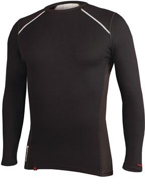 Endura Transmission II Long Sleeve Cycling Baselayer SS17