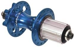 Halo Spin Doctor 6D Rear Hub