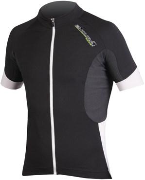 Endura Equipe Helios Comp CB Short Sleeve Cycling Jersey SS16