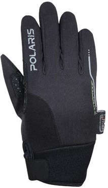 Polaris Torrent Waterproof Long Finger Cycling Gloves