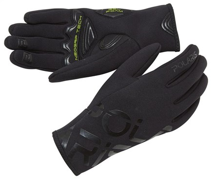 Polaris Loki All Weather Long Finger Gloves SS17