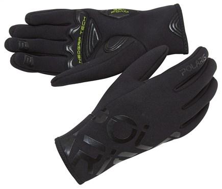Polaris Loki All Weather Long Finger Gloves SS17